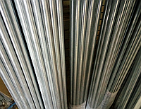 Труба стальная, с возможностью нарезки резьбы, 40х1,5х3000 мм