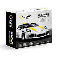 Комплект ксенона Solar H3 5000K