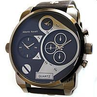 Дизайнерские часы  Alberto Kavalli