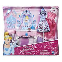 Игровой набор Hasbro Принцессы - Туалетный столик Золушки (B5309)