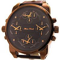 Стильные кварцевые часы Alberto Kavalli