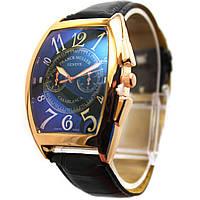 Стильные наручные часы Franck Muller