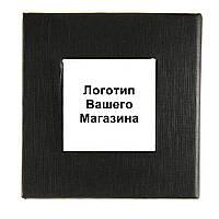 Футляр для часов с логотипом Вашего магазина