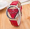 Часы женские Triangle red (красный), фото 2