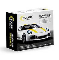 Комплект ксенона Solar H1 6000K