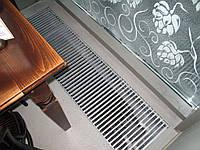 Решётка декоративная 306х2250мм дюралюминивая , фото 1