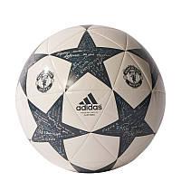 Мяч футбольный Аdidas Finale 16 Manchester United AP0400 оригинал
