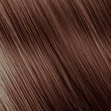 Nouvelle Hair Color Перманентная крем-краска 6.35-Вареные каштаны в сахаре, 100 мл.