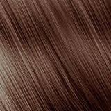 Nouvelle Hair Color Перманентная крем-краска 7.35-Средне-золотистый русый красного дерева, 100 мл.