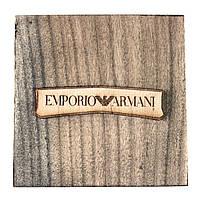 Брендовая коробка для часов Emporio Armani без замочка