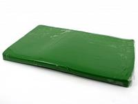 Полимерная глина (термопластика) 250 г 3205 зелёная