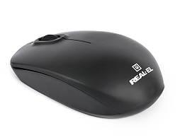 Мышь беспроводная REAL-EL RM-302