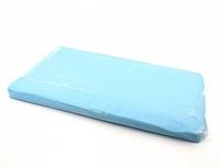 Полимерная глина (термопластика) 250 г   3200 голубая