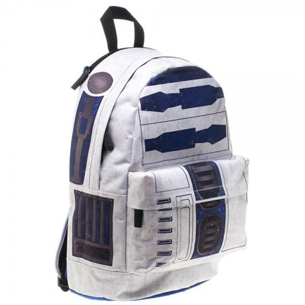 Сумки и рюкзаки с тематикой Звездные войны