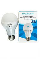 Led лампа HUALIN 7W E27 4100K