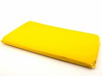 Полимерная глина (термопластика) 250 г  3203 жёлтая