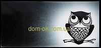 Дизайн-обогреватели Дизайн-обогреватель с рисунком ручной работы Совушка 700 Вт