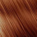Nouvelle Hair Color Перманентная крем-краска 7.4-Медно-русый, 100 мл.