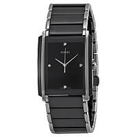 Часы Rado Integral Black
