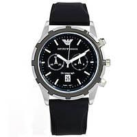 Emporio Armani стильные наручные часы