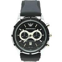Emporio Armani популярные наручные часы