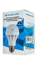 Led лампа HUALIN 12W E27 4100K