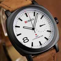 Мужские популярные часы Curren
