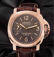 Кварцевые наручные часы Luminor Panerai