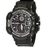 Часы Сasio G-Shock GW-A1100ADWR Black