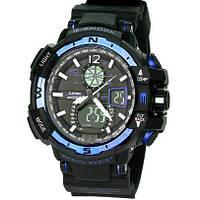Часы Сasio G-Shock GW-A1100ADWR Blue