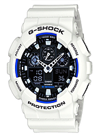 Сasio G-Shock Casio White-Blue