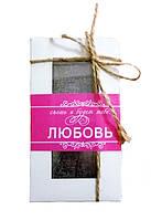 """Мармелад Хурма Имбирь """"Любовь"""" 200 грамм"""