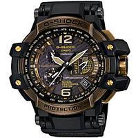 Наручные часы Сasio G-Shock Gravity Master в золотом цвете