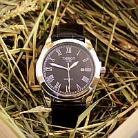 Кварцевые наручные часы Tissot