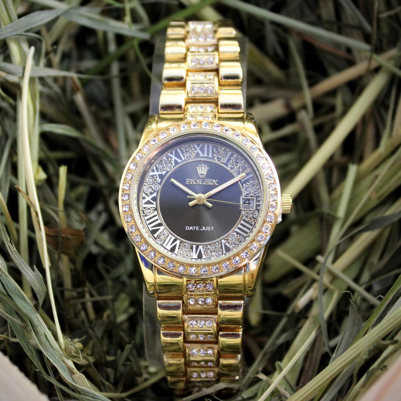 a36cab8bf3f3 Стильные женские часы Ролекс - OptMan - самые низкие цены в Украине в  Харькове