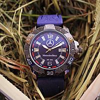 Кварцевые часы Mercedes Benz