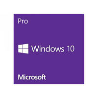 Программная продукция Microsoft Windows 10 Professional x32 Ukrainian (FQC-08945)