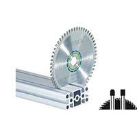 Специальный пильный диск 260x2,4x30 TF68 Festool 494607