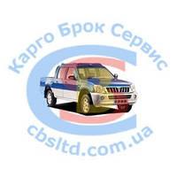 Накладка (арка) декоративная крыла переднего левого 5006011-L00 Great Wall SoCool (оригинал)