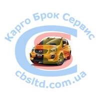 1014011067 Суппорт тормозной передний R GX2/GC2 LC Cross Geely Panda (Оригинал)