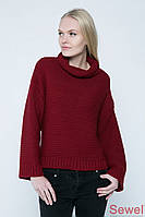 Модный свитер для женщин