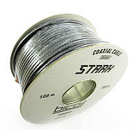 Коаксиальный кабель BiCoil F690BVF STARK CCS 1.02 мм 75 Ом  100 м