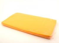 Полимерная глина (термопластика) 250 г 3219 оранжевая