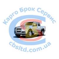 4116120-P00 Фара п/т передняя правая Wingle Great Wall (Лицензия) линзованная
