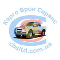 Фара п/т передняя левая 4116110-P00 Great Wall Wingle (лицензия)