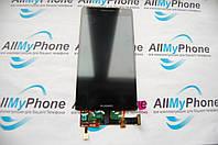 Дисплейный модуль для мобильного телефона HUAWEI P6-U06 Ascend Black