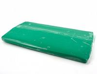 Полімерна глина (термопластика) 250 г 3213 світло-зелена