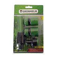 """Набор для полива Grunhelm GR-9301 3/4"""""""