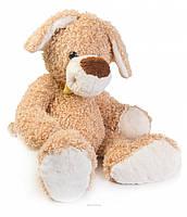 Мягкая игрушка Собачка Грей
