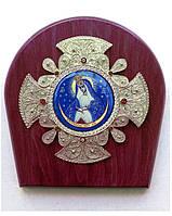 Остробрамская икона пресвятой Богородицы